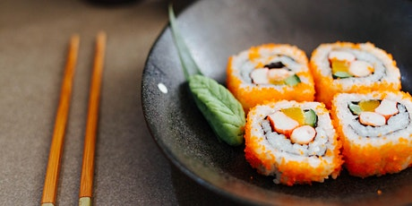 Oh my Sushi - Hands on cooking class 2 seats left tickets
