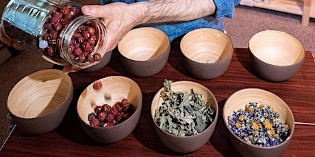 Winter wellness workshop-support your immune system with chinese medicine tickets