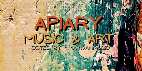 Apiary: Music and Art tickets