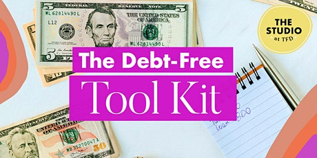 The Debt-Free Tool Kit tickets