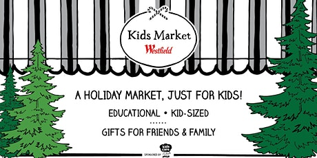 Kids Market tickets