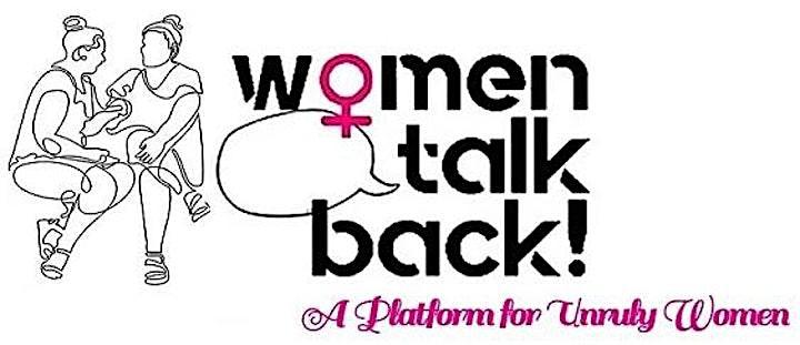 Feminist Academics Talk Back! image