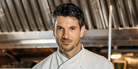 Meet French-born, Award-winning, New York-based Chef, Alain Allegretti! tickets