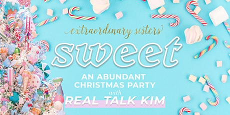 Women's Christmas Party 2020 | Featuring Real Talk Kim tickets