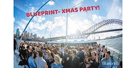 Blueprint Christmas boat Party- Sunday  sesh! tickets