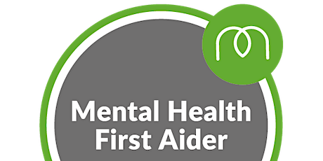 Mental Health First Aid - Adult Two Day Online - (Nov 23 & Nov 30) tickets