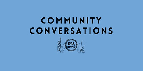 East and Southeast Asian Community Conversation Scotland tickets