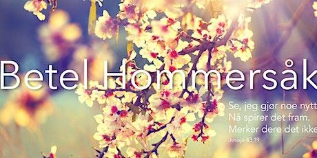 Søndagsmøte 15.11.20 tickets