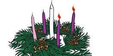 Second Sunday of Advent, December 6th  10:00