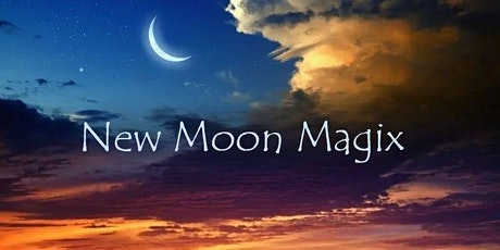 New Moon Circle tickets