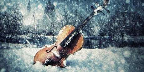 Frozen Strings tickets