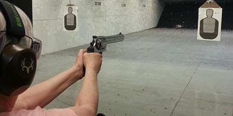 NRA Basics of Pistol Shooting Course - (Distant Learning) tickets