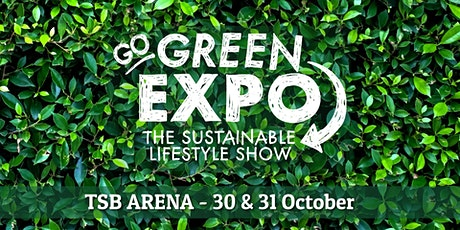Wellington Go Green Expo 2021 tickets