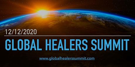 Global Healers Summit Tickets
