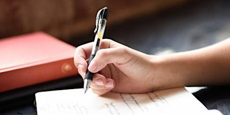 LitWits Writing Practice (Ages 10-13) tickets