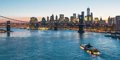 NYC Private Yacht Cruise Boat Party (Indoor) - Ren