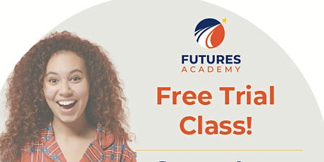 Free Trial Class tickets