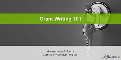 Grant Writing 101 - A Live Interactive Webinar tickets