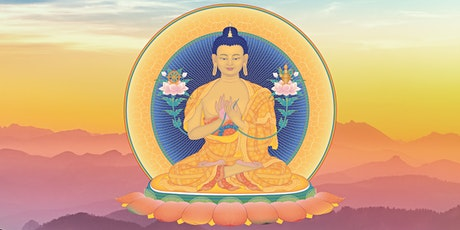 Weekend Meditation Retreat on the Three Aspects of Love tickets