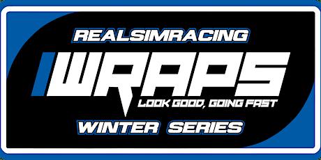 Winter Series - Iowa tickets
