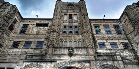 Missouri State Penitentiary Ghost Hunt tickets