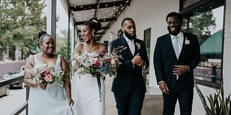 The Big Fake {Micro} Wedding Pittsburgh | Powered by Macy's tickets