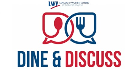 Dine & Discuss - Election 101 tickets