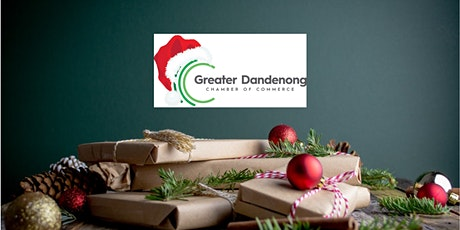 Chamber Christmas Break Up - Trivia and Networking Night tickets