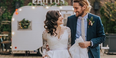 The Big Fake {Micro} Wedding New York City | Powered by Macy's tickets
