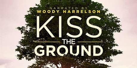 Kiss the Ground Outdoor screening at PLaY tickets