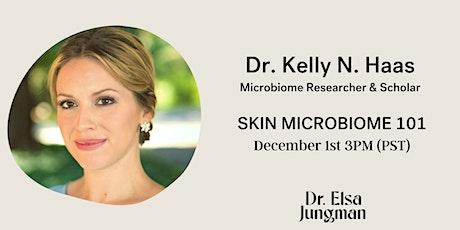 Master Class - Skin Microbiome 101 boletos