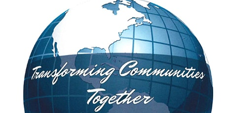 Transformational Communities Network - Information Sessions tickets