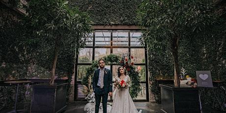 The Big Fake {Micro} Wedding Philadelphia | Powered by Macy's tickets
