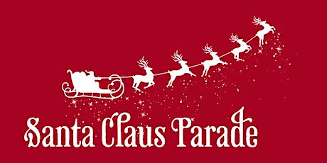 2020 Santa Claus Parade  - Transit Bus Tickets - Book your seats! tickets