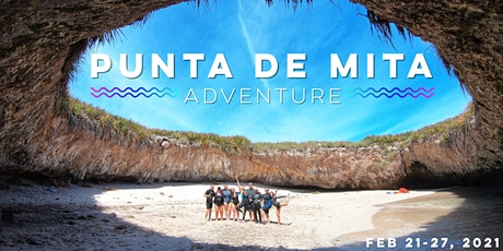 Punta de Mita Adventure boletos