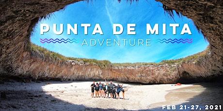 Punta de Mita Adventure entradas
