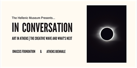Art in Athens: The Creative Wave and What's Next tickets