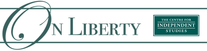 On Liberty EP41| Peter Murphy | The Paradox of Prosperity image