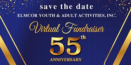 55 Years of Elmcor Youth & Adult Activities, Inc. tickets