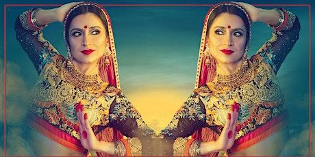 Bollywood Dancing workshop - live online tickets
