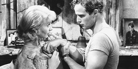 A Streetcar Named Desire at Cinecenta tickets