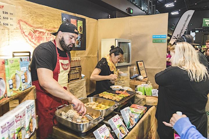 Wellington Go Green Expo 2021 image