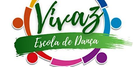 Semana de vivência VIVAZ ingressos