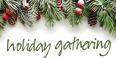 MWCC Faculty and PSM's (MCCC) Holiday Gathering & End of Year Celebration! tickets
