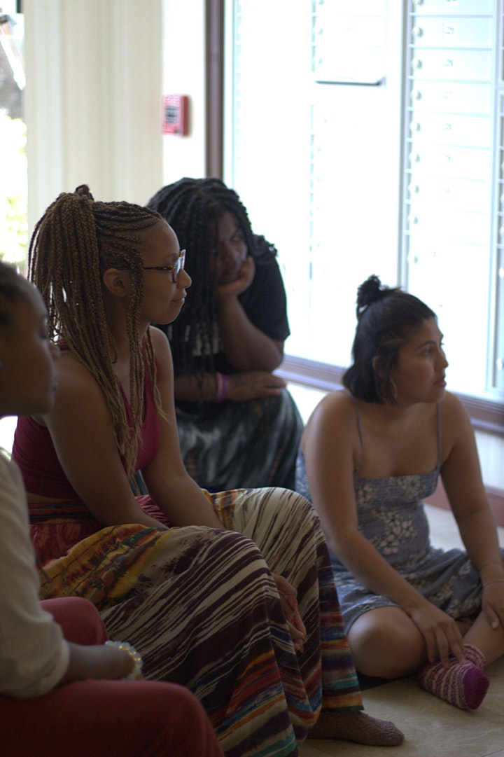 Birth Justice Doula Training December 2020 image