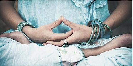 Virtual Kundalini Yoga and Meditation tickets