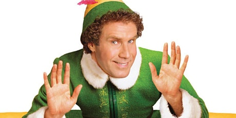 Elf (DRIVE-IN Movie) tickets