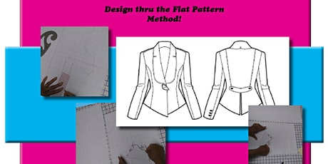 Patternmaking 102 (Fridays and Saturdays) tickets