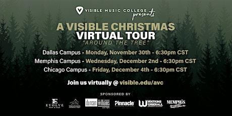 A Visible Christmas Virtual Tour (McKinney Texas) tickets