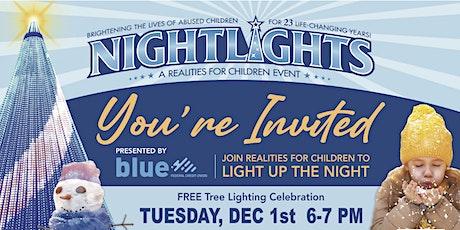 Realities NightLights 2020 tickets